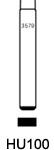 Profil HU100