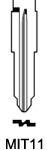 Profil lame MIT11