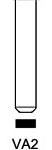 Profil lame VA2