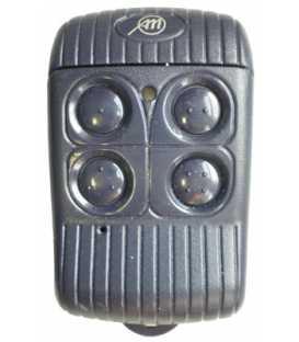 LAN20 - Boitier télécommande comptabilble Land Rover 2 boutons