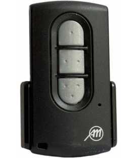 SAB40 - Boitier télécommande SAAB 4 boutons