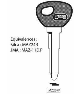 NIS27 - Boitier télécommande Micra, Note, X-Trail, Qashqai, Pathfinder