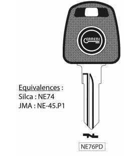 SAB30 - Boitier télécommande SAAB