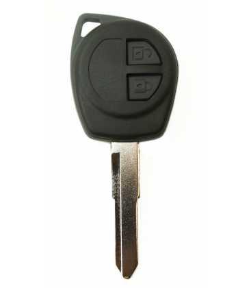 Coque Suzuki 2 boutons compatible