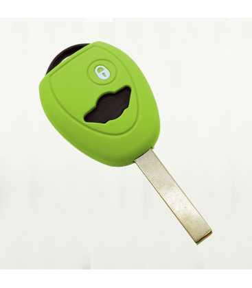 Housse en silicone pour Mini 2 boutons