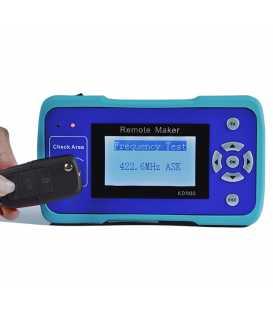 KD900, Dispositif d'émulation de télécommandes
