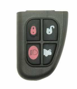Boitier télécommande Jaguar X-Type, S-Type, Xj, XJR - Compatible