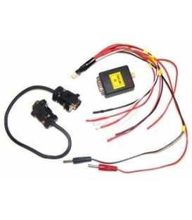 Cable de test EZS, EIS, NATS-5 et UCH Renault