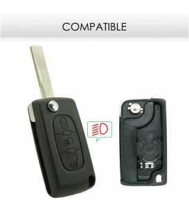 Télécommande compatible C4 Picasso et C4 Grand Picasso