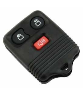 Boitier télécommande compatible Ford 3 boutons