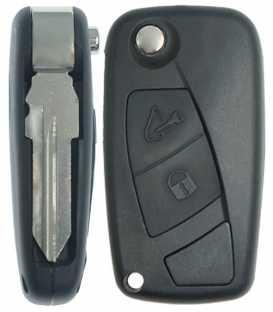 Télécommande Peugeot 207 SW