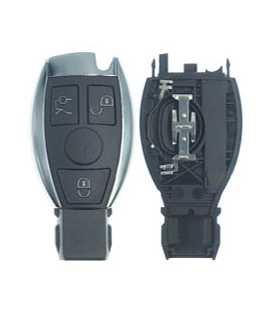 Télécommande Peugeot 207, 307, 308