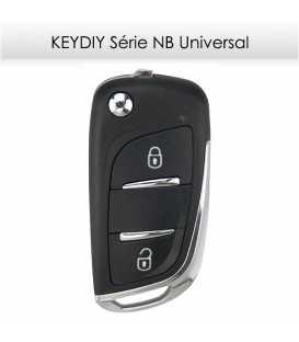 Programmation de clés pour Mercedes